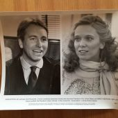 Americathon (1971) Nine U.S. Photo Lobby Cards 8 x 10 Inch John Ritter, Harvey Korman & Jay Leno Comedy Movie