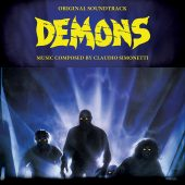 Claudio Simonetti – Demons Original Soundtrack: 30th Anniversary Edition