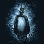 Donnie Darko 4-Disc Limited Edition Blu-ray + DVD Collector's Set