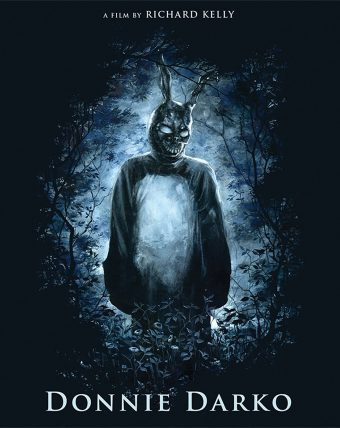 Donnie Darko 4-Disc Limited Edition Blu-ray + DVD