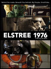 Elstree 1976 – the documentary that celebrates the faces behind Star Wars