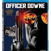 Officer Downe (Based on the graphic novel by Joe Casey and Chris Burnham)
