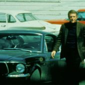 Stunt car used in Steve McQueen's Bullitt may have been uncovered after 50 years