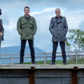 New trailer and preview images released for T2 Trainspotting