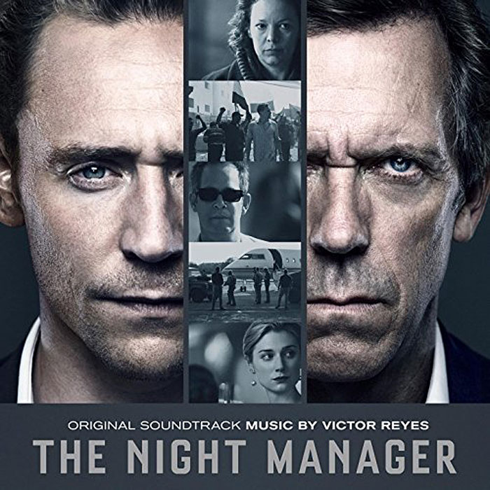 The Night Manager Original Soundtrack