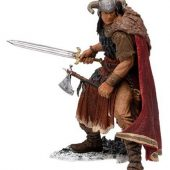 McFarlane Toys Spawn Conan the Barbarian of Cimmeria Series One Action Figure (2004)