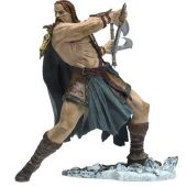McFarlane Toys Spawn Skifell Vanir Warrior Conan the Barbarian Series One Action Figure (2004) Son of Heimdul