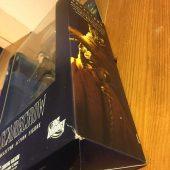 DC Direct Justice League Alex Ross Series 6 Scarecrow Action Figure
