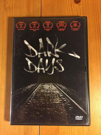Dark Days DVD