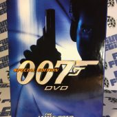 The James Bond Collection Special Edition Volume 1 007 DVD