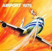Airport 1975 The Original Motion Picture Soundtrack Album CD (Import)