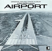 Airport Original Soundtrack Album CD (Import)