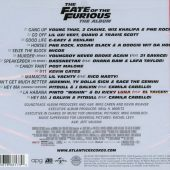 The Fate of the Furious: Original Soundtrack Album