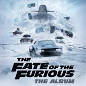 The Fate of the Furious: Original Soundtrack Album (Explicit)