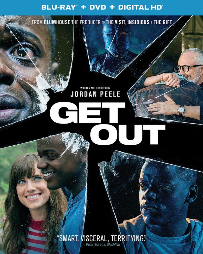 Get Out – Including Never-Before-Seen Alternate Ending | Film ...