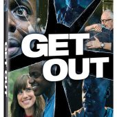 Get Out – Including Never-Before-Seen Alternate Ending