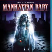 Lucio Fulci's Horror Manhattan Baby 3-Disc Limited Edition