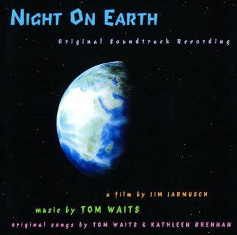 Night on Earth Original Soundtrack Recording CD (Import)