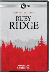 Ruby Ridge: American Experience DVD