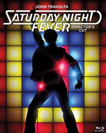 Saturday Night Fever 40th Anniversary Director's Cut