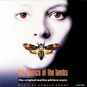 The Silence of the Lambs Original Motion Picture Score CD (Import)