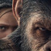 New trailer and poster for War for the Planet of the Apes