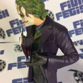 DC Direct Batman The Dark Knight Joker Bust #1889/6000 Heath Ledger (2008)