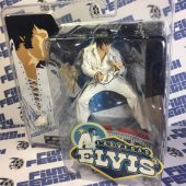 McFarlane Toys Las Vegas Presents Elvis Presley 3 Live 1970 Rock n Roll Action Figure