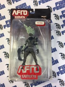 Afro Samurai DC Unlimited Funimation Action Figure Ninja Ninja