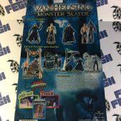 Van Helsing: Monster Slayer Series 1 Frankenstein's Monster with Revealing Brain Based on Shuler Hensley