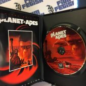 Limited Edition Planet of the Apes – The Evolution DVD Box Set