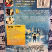 Metropolis DVD 2-Disc Set Including Pocket DVD (2002) Osamu Tezuka & Rintaro Japanese Anime