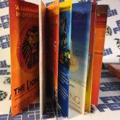 Walt Disney's The Lion King 2-Disc Platinum DVD Edition
