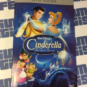 Walt Disney's Cinderella 2-Disc Special Platinum Edition DVD Set
