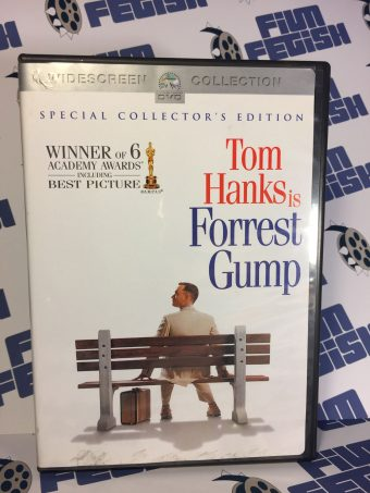 Forrest Gump Special Collector's Edition 2-Disc DVD Set