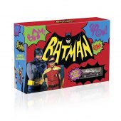 Batman: The Complete Television Series Limited Edition Blu-ray Collector Set Adam West & Burt Ward