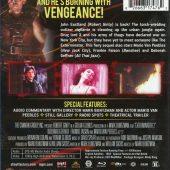 Exterminator 2 Blu-ray Edition