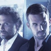 Win a free 3-DVD set of crime drama ICE: Season One