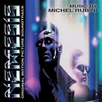 Nemesis Original Motion Picture Soundtrack Music by Michel Rubini
