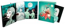 The Art of Tara McPherson Limited Edition Boxed Set (2013)