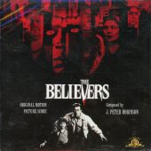 The Believers Original Motion Picture Score Limited Collector's Edition Soundtrack