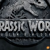 New poster and details for Jurassic Park: Fallen Kingdom