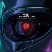 The Terminator Original Motion Picture Soundtrack by Brad Fiedel, 2-LP 180 Gram, Colored Vinyl