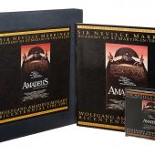 Amadeus: The Complete Original Soundtrack Recording Special Bicentennial Edition 3-Disc CD Set