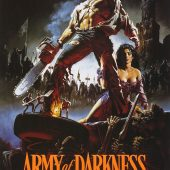 Army of Darkness 24 x 36 Movie Poster