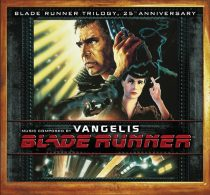 Blade Runner Music Composed by Vangelis 25th Anniversary