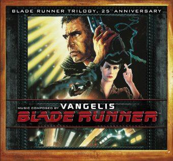 Blade Runner Music Composed by Vangelis 25th Anniversary