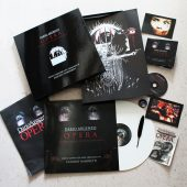 Claudio Simonetti Opera (Dario Argento) Original Soundtrack 30th Anniversary Deluxe Limited Box (199 Copies)