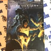 Dark Horse: The Complete Fire and Stone – Prometheus Aliens AVP Predator Limited Hard Slipcase Edition