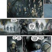 Dark Horse: The Complete Fire and Stone – Prometheus Aliens AVP Predator Limited Hard Slipcase Edition